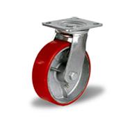 Колесо поворотное большегрузное C-4102-DUS