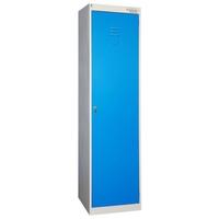 Шкаф металлический ШРЭК-21-530