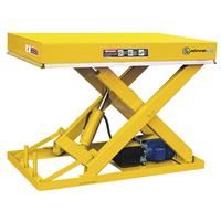 Стол подъемный стационарный 1.0 тн XILIN DG01/DG03