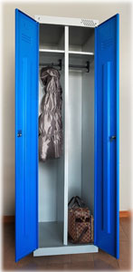 Металлический шкаф ШРЭК-22-530