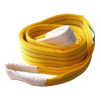 Стропы текстильные петлевые СТП