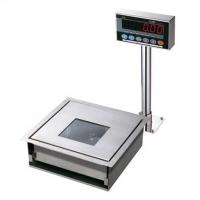 Торговые весы с подключением сканера CAS PDS