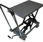 Стол подъемный передвижной TISEL HT100