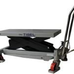 Стол подъемный передвижной TISEL HTG50 (Германия)