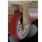 Колесо неповоротное 4307-DOR