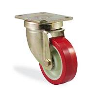 Колесо большегрузное поворотное 4102-PUR