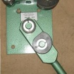Ручной станок для гибки арматуры СО 350 (25) МИСОМ (Минск)