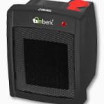 Тепловентилятор Timberk TFH T15NTW.B (металлокерамический)
