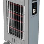 Конвекционные радиаторы Timberk TRR.A EL GR