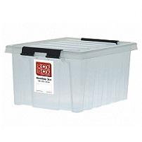Ящик с крышкой 36 л