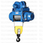 Таль электрическая Болгария тип CTT10336 1 т 12 м