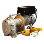 Лебедка электрическая KDJ-400-F