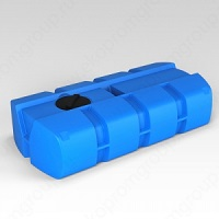 Емкость пластиковая AUTO 1000л