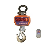 Весы крановые К 10000 ВРДА Металл 3