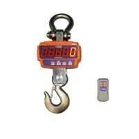 Весы крановые К 5000 ВРДА Металл 3