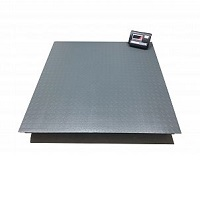 Платформенные весы ВП-10000 (до 10000 кг)