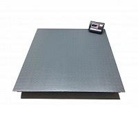 Платформенные весы ВП-1000 (до 1000 кг)