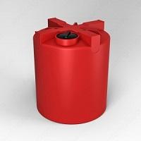 Емкость КАС 5000 литров T