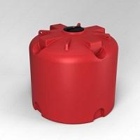Емкость КАС 5000 литров TR