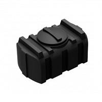 Бак R 100 литров (черный)