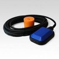 Электрический выключатель уровня с кабелем длиной 6м