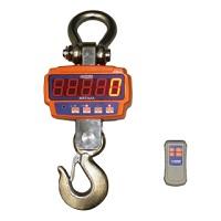 Весы крановые К 3000 ВРДА Металл 3