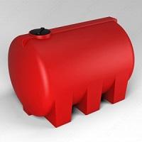 Емкость КАС 8000 литров H
