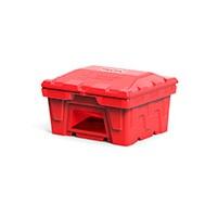 Ящик для песка 250 л с дозатором