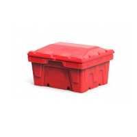 Ящик для соли реагентов 250 литров