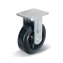Колесо неповоротное большегрузное C-4107-DYS