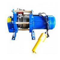 Лебедка электрическая KCD 300600 100м 220В