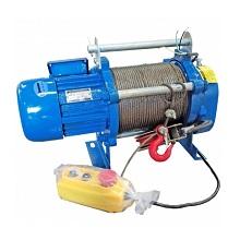 Лебедка электрическая KCD 300600 60м 380В