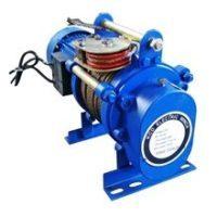 Лебедка электрическая KCD 7501500 60м 380В
