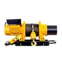 Лебедка электрическая KDJ-1000-E1-380-60