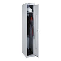 Шкаф для одежды ШРС 11-400 основная секция