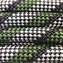Веревка страховочно-спасательная 10 мм 48-прядная Статика ВСС бобина 100 м