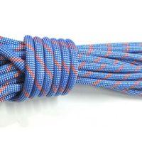 Верёвки страховочно-спасательные FORTIS static 48-прядные